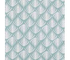 Collection Feuille palme blanche