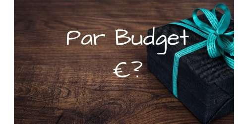 Vous trouverez ici des idées cadeaux dès 5€, personnalisés à partir de 11€ !