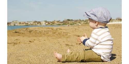 Accessoires éco-responsables pour les promenades et sorties avec bébé